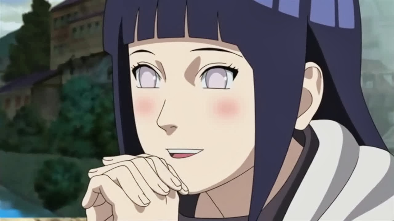 Good Luck Hinata