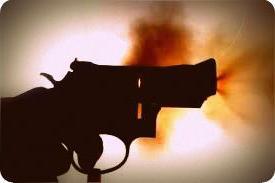 Polisi Masih Cari Pelaku Penembakan Menase Agapa di Kampung Ugapuga