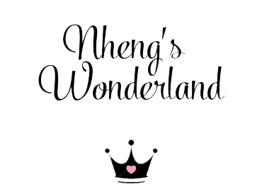 Nheng's wonderland pinoy blog