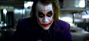 El Joker Ledger
