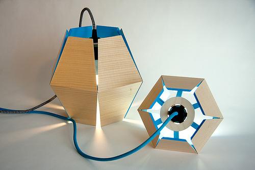 Lampu Gantung Modern 2
