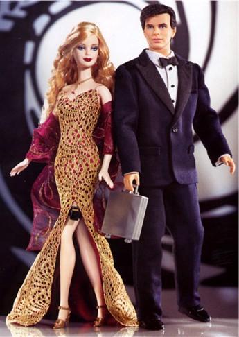 Imagen de Barbie y Ken