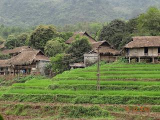 village Giang Mo