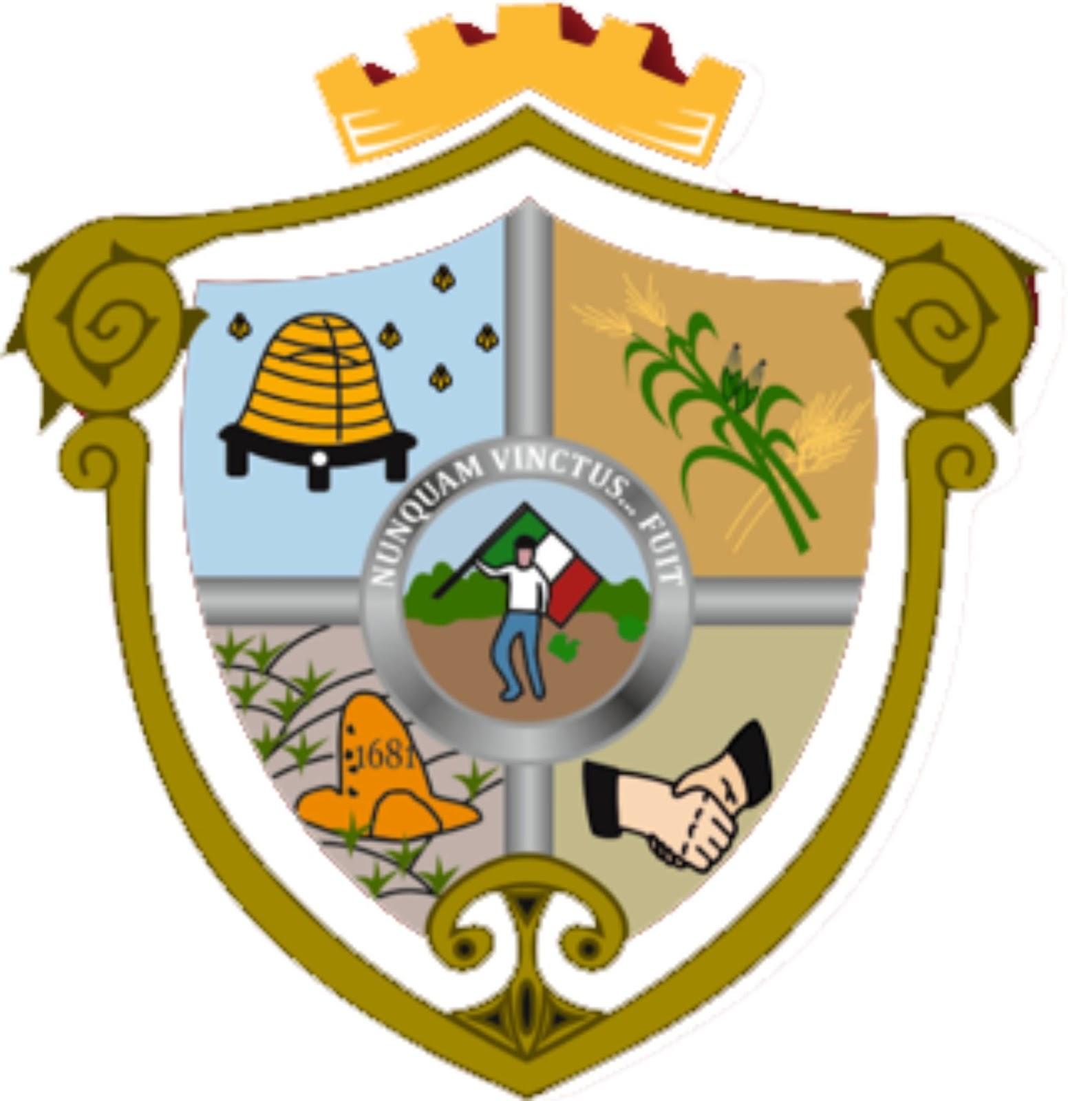 Conociendo Manuel Doblado: Escudo de Armas de Manuel Doblado