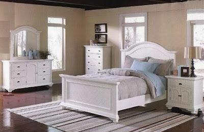 Muebles de Dormitorio para Nios de color Blanco Decora Festa Infantil