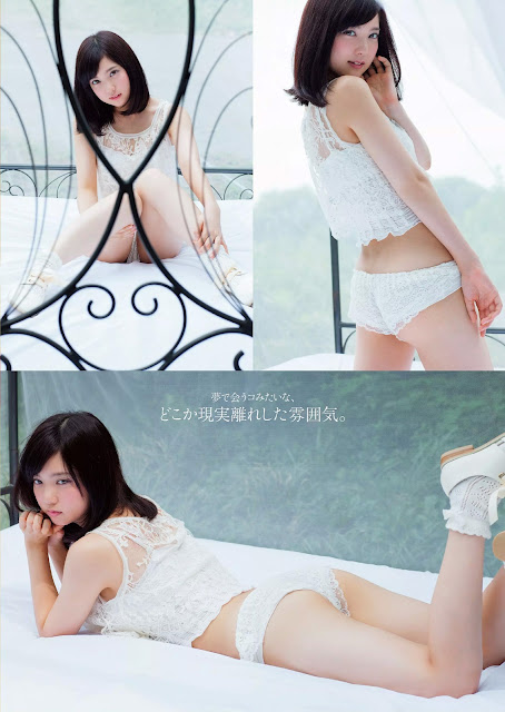 結城りおな Yuki Riona girl in the dream images 4