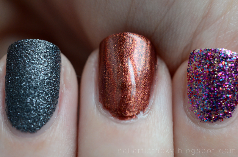 Butter London Fall 2012 Collection Review & Swatches