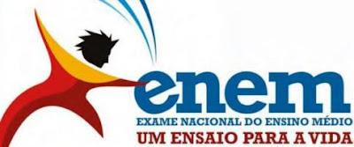 ENEM 2016 INEP