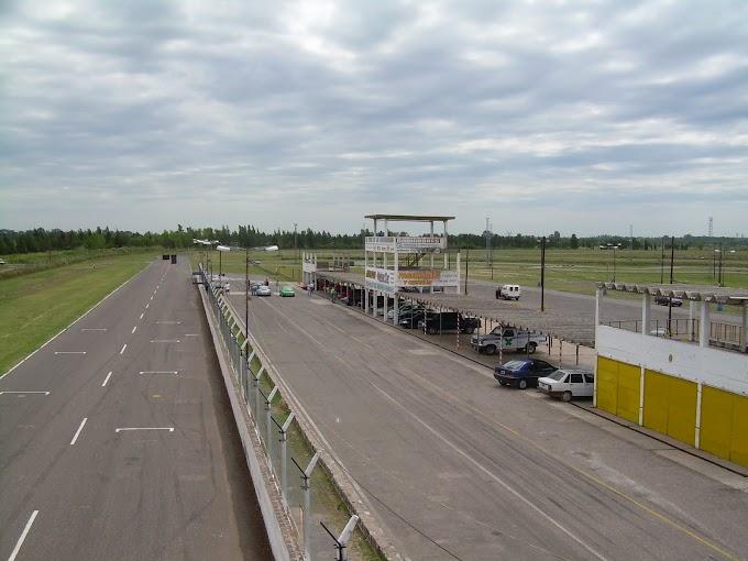 La justicia parò las obras en el autòdromo de Rosario