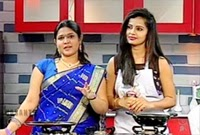 Kitchen Killadigal 06-04-2015 Vasanth TV Samayal