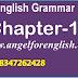 Chapter-16 English Grammar In Gujarati-'S & OF