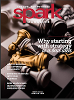 Spark Summer Issue