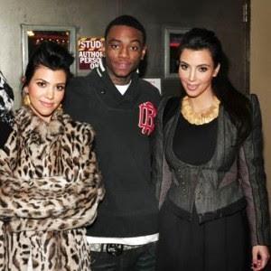Soulja Boy - Kim Kardashian