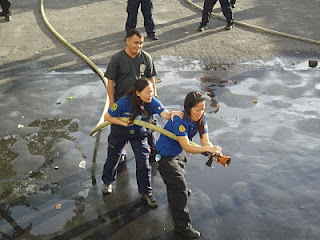 Makati Fire Prevention Month