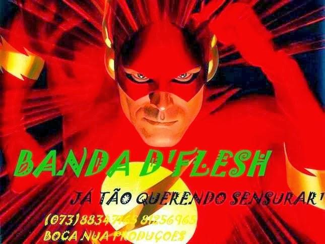 Banda D'Flesh