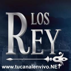 ver Los Rey Capitulo 3 Miércoles 05 de Septiembre del 2012 | Tu Canal