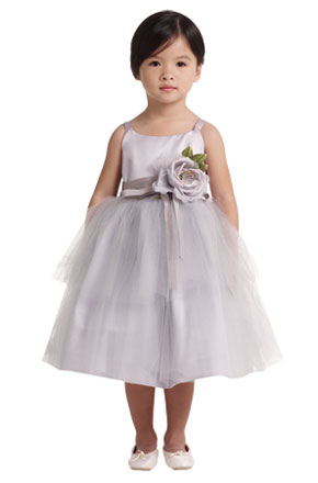 Modelos de vestidos para ninas para bodas