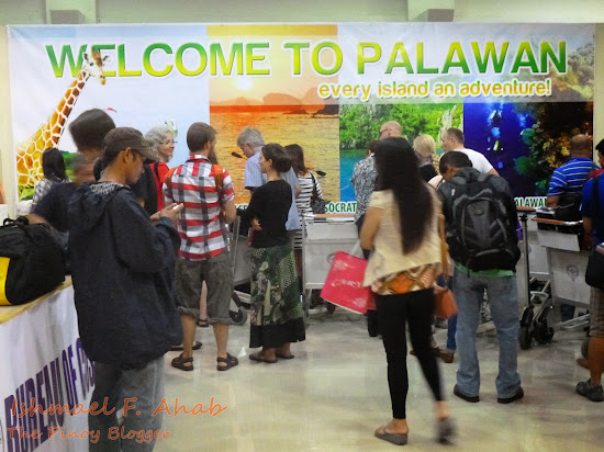 Welcome to Palawan
