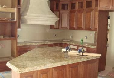 How Much do Granite Countertops Cost in 2013?