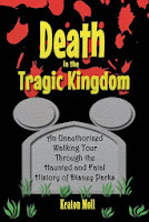 Between Books - Death in the Tragic Kingdom