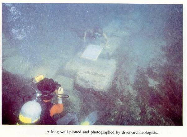 the lost city of lord krishna dwarka revealed and discovered
