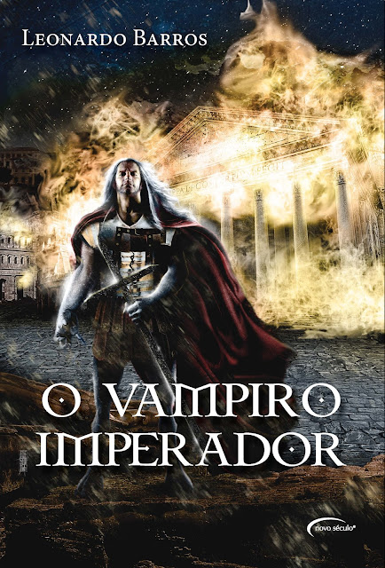 O Vampiro Imperador, Leonardo Barros