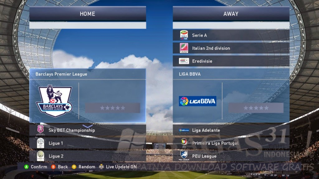 Pro Evolution Soccer 2013 RELOADED password rar.rar