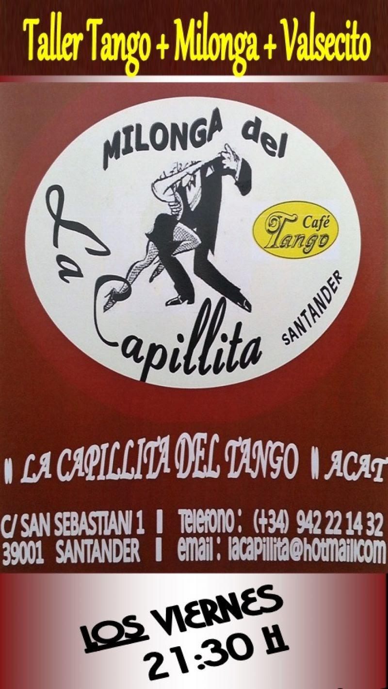 CAFE LA CAPILLITA