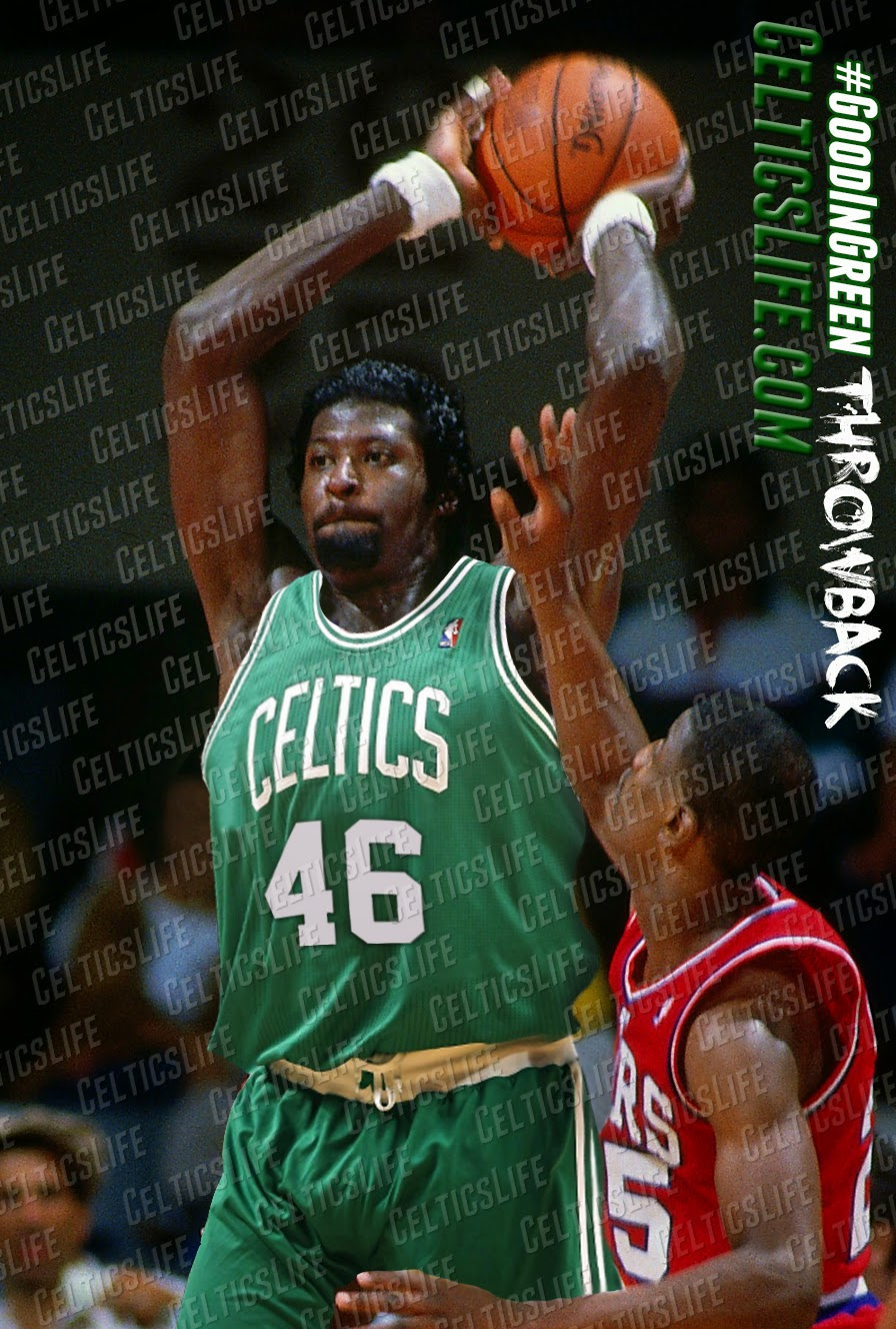 Clarence Weatherspoon & Michael Cage Almost Played for the Celtics