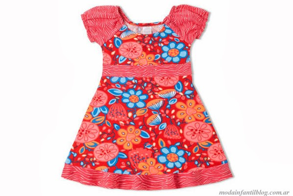 vestidos de moda g de b primavera verano 2014