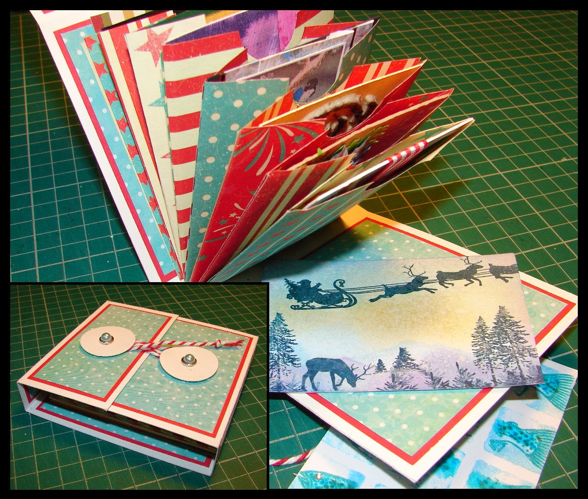 http://craftymagiccrafters.blogspot.co.uk/2014/02/atc-holder-tutorial.html