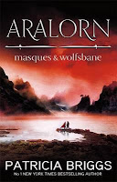 Cover of Aralorn by Patricia Briggs