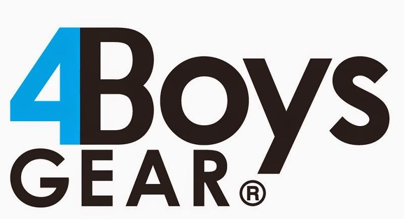 4Boys Gear