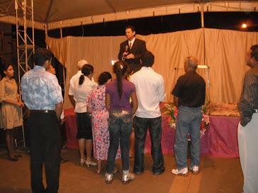 Festa de Aniversário da Igreja