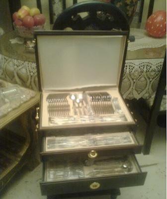 شنط معالق ارشيا المانى 2014 للعرائس