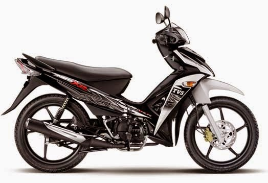 TVS Neo XR White