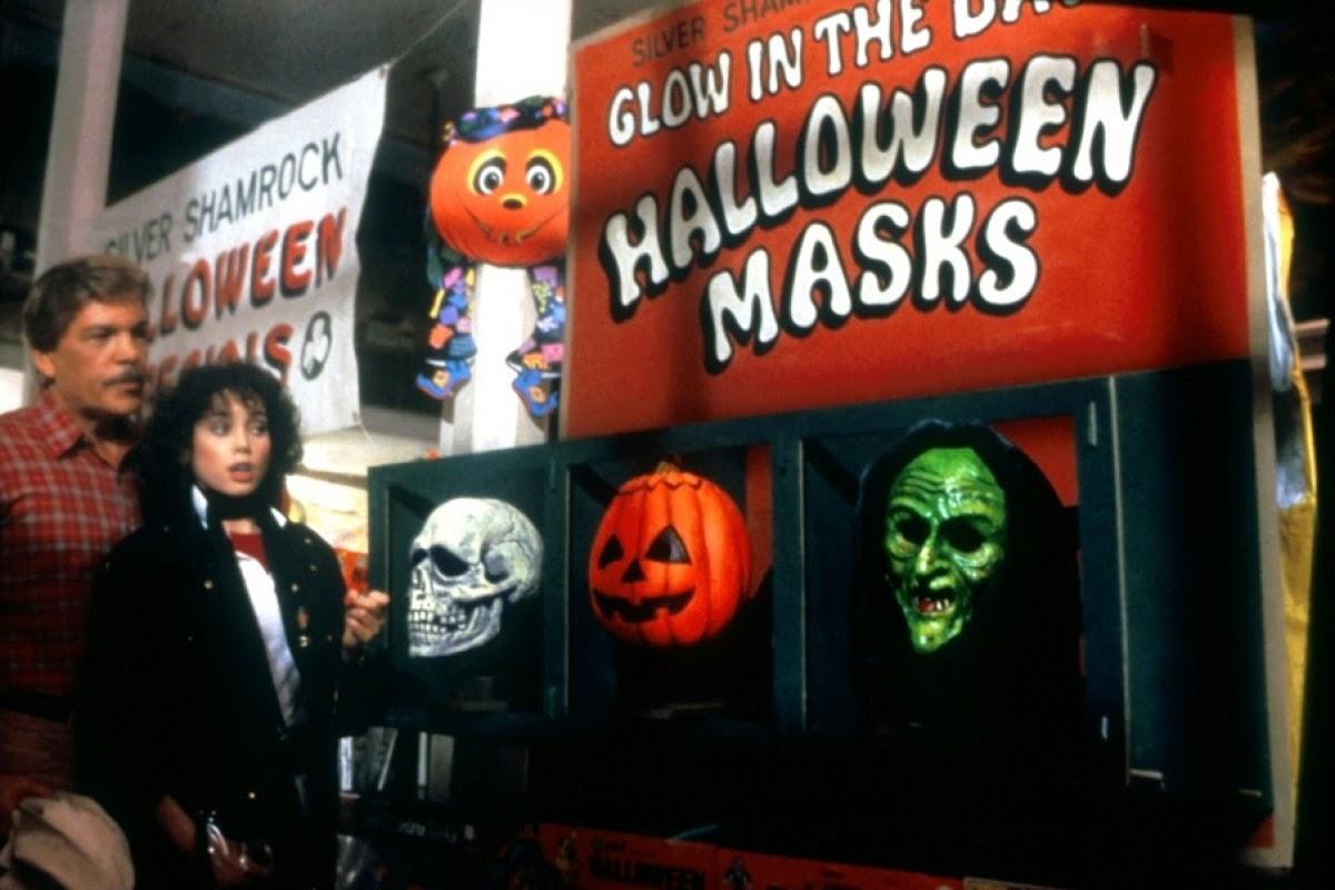 The Video Creep with Casey C. Corpier: Halloween Picks: Season of ...