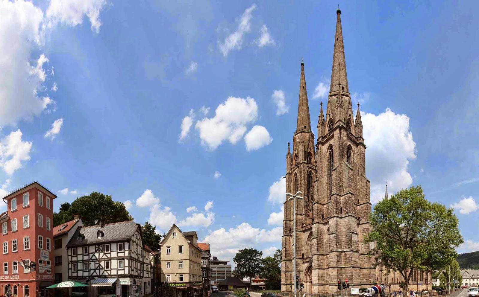 Marburgo y la escuela kantiana