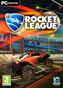 donwload Rocket League gratis pc