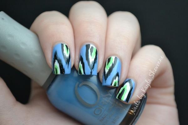 Nails by kayla shevonne top 10 nail art designs of 2012 top 10 nail art designs of 2012 prinsesfo Gallery