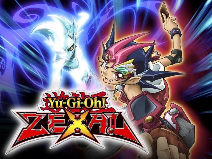 Yu-Gi-Oh! ZeXal Episode 26