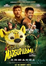 Theo Du Marsupilami (2012)