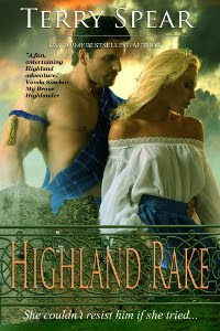 Highland Rake