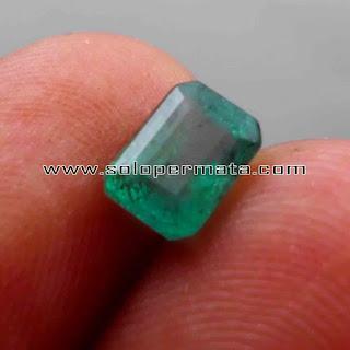 Batu Permata | Zamrud Emerald Berryl