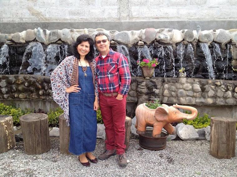 Joselito Orellana & Family