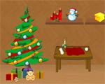 Christmas Noel Escape Solucion