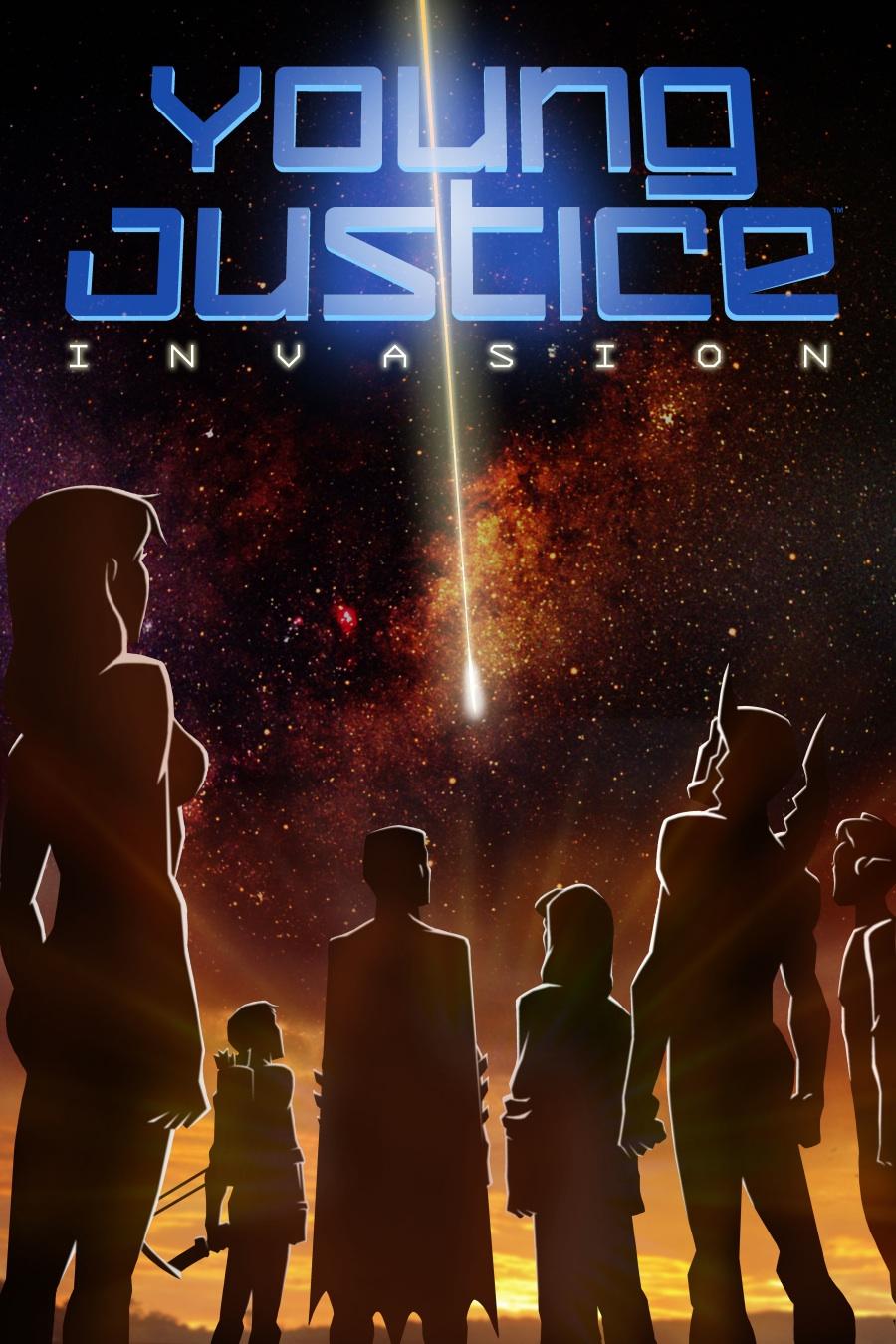 Justicia Joven Invasion (latino)