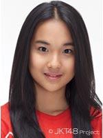 Della Delila Foto Profil dan Biodata Tim K Generasi Ke 2 JKT48 Lengkap