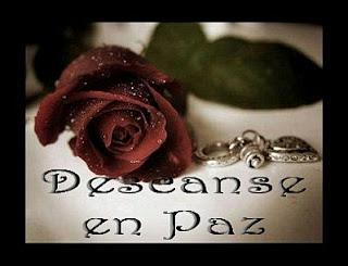 Tarjetas con Frases de Pesame, parte 3