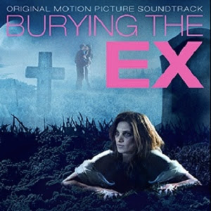 Burying the Ex Soundtrack (Various Artists)